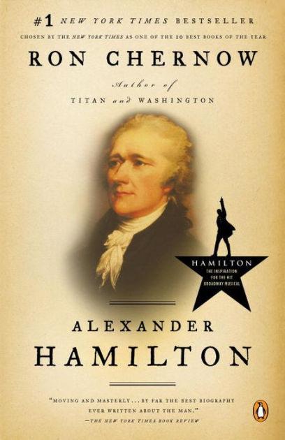 Alexander-Hamilton