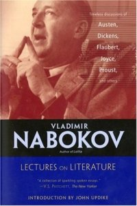 Nabokov Lectures on Literature