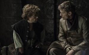 Tyrion an Jaime