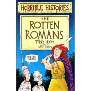 rottenromans