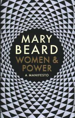 Mary Beard Women and Power