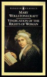 Vindication Rights of Woman